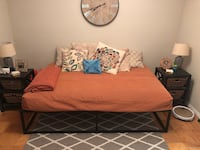 Full sized day bed Chevy Chase, 20815