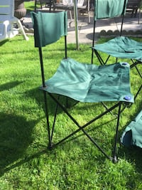2 FORD camping chair