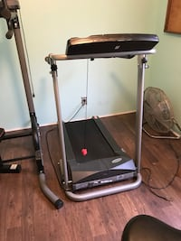 Treadmill and other Acworth