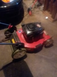 Toro recycler Mulcher lawn mower for sale self propelled Sioux Falls, 57105