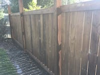 Fence and gate installation Sherwood Park, T8A 2K4
