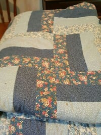 Blue stitch quilt Lake Charles, 70605