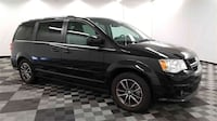 2017 Dodge Grand Caravan SXT Long Island City, 11101