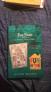 Fun Home Book