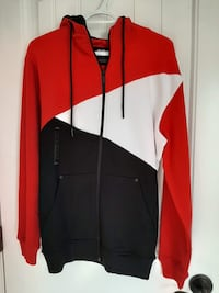 Champs Brand Zip Up Hoodie (Size Small) Surrey, V3S 3K9
