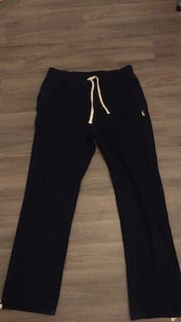 polo sweat pants Langley, V3A 6B8