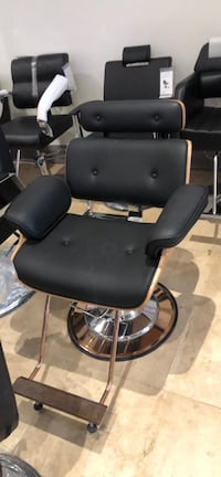 Brand new fashionable hydraulic barber chair hair salon chair  多伦多, M8V 1X8
