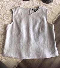 Size 2 Linen Top Franklin, 37067