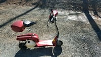 Like new Scooter for sale Spotsylvania Courthouse, 22553