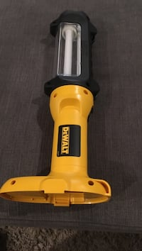 DeWalt light 18V