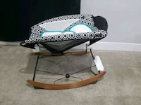 Rock and Play chair Edmonton, T5T