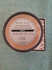 Mary Kay foundation  San Diego, 92105