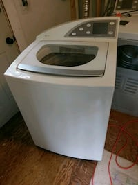 GE Harmony Washer for parts Milo, 04463