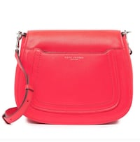 Marc Jacobs Empire City Messenger Leather Crossbody Chicago, 60607