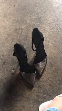 Heels size 7 Mississauga, L5N 2A5