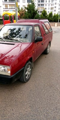Skoda - Favorit / Forman / Pick-up - 1993 Adana, 01150