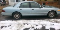 Mercury - Grand Marquis - 1995 Farmville, 23901