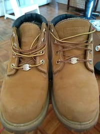 Timberland Sz. 8 Waterproof Ladies Booties Mississauga, L4Y 4E2