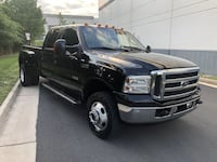 Ford Super Duty F-350 DRW 2006 Chantilly