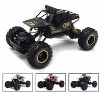 Brand New RC 4x4 Car - Remote Control Car (Battery Included) Ajax, L1S 0C8