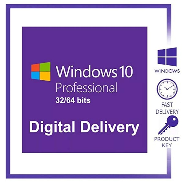 buy digital license windows 10 pro