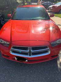 2011 Dodge Charger Capitol Heights