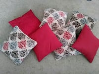 Throw pillows Hialeah, 33014