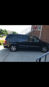 Dodge - Caravan - 2010 Chantilly