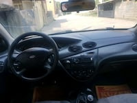 2001 Ford Focus Fatih