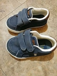 Polo shoes size 5 Odessa