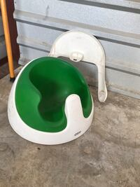 green and white potty trainer San Antonio, 78216