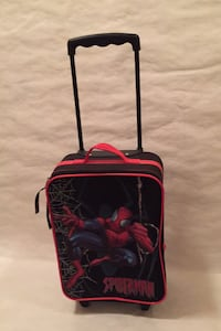 Spider-Man Small suitcase  London, N6M 0E5