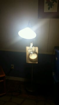 Craft lamp Smithville, 72466