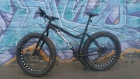 Norco Bigfoot Fat Bike Mississauga, L5C 2G8