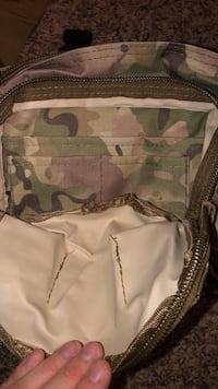 Military/ hunting style Ruck sack Clarksville, 37042