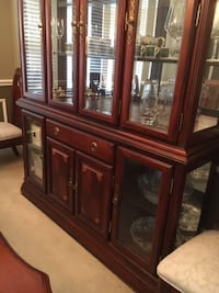Formal Dining and China Cabinet