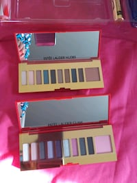 Estee lauder Pure Color Envy Face + Eye Palettes brand new never used
