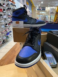 Air Jordan 1 High OG Royal 2013 Size 10 Beltsville, 20705