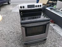 Glass top stove $150 Las Vegas, 89122
