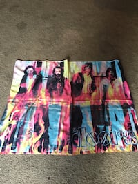 The Doors large scarf/ wall hanging  Wichita, 67203