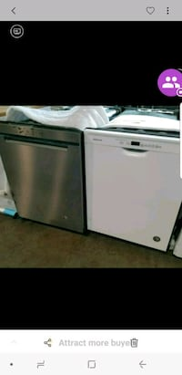 New DISHWASHERS NEW AND DENT DEALS  St. Peters