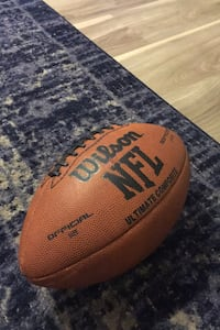 Football for trade Del City, 73115