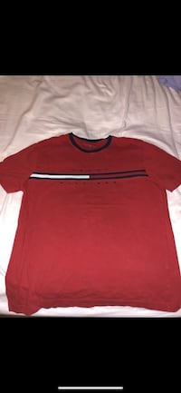 Tommy Hilfiger shirt Silver Spring, 20901