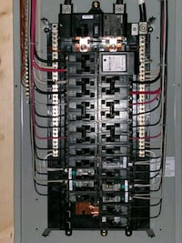 Electrical and wiring repair Mount Washington