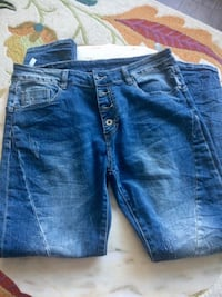 Jeans Hands work denin Montréal, H1Z 3T8