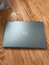 Dell Inspiron 13' 7375 laptop 2 in 1 Negotiable Silver Spring, 20910