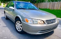 Only $2845 2000 Toyota Camry clean title Silver Spring