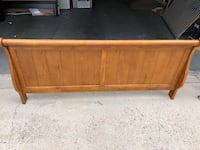 King Size Footboard Las Cruces, 88011