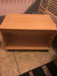 TV stand/Utility cart  Detroit, 48227