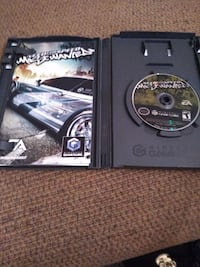 Need for Speed Most Wanted Aurora, L4G